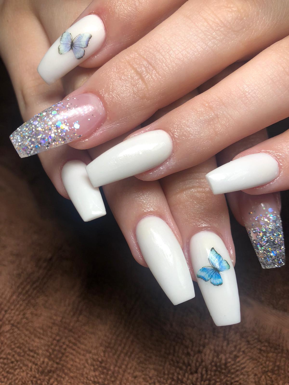 Eva's Nail Care