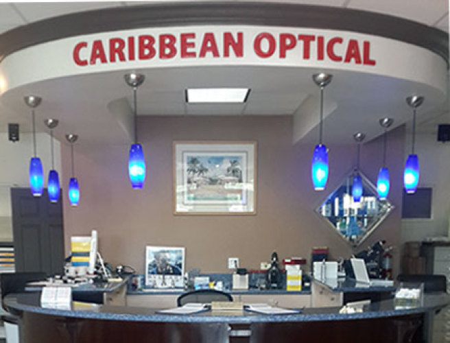 Caribbean Optical