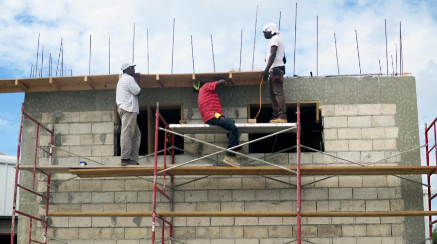 QC Construction