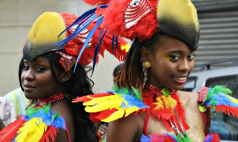 Yabsta Cayman CayBlog Halloween Costumes