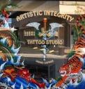 Artistic Integrity Tattoo & Body Piercing Studio