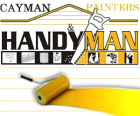 Cayman Painters & Handyman Contractors