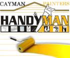 Cayman Painters & Handyman Contractors