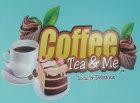 "My Store "" Coffee, Tea & Me """