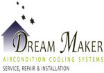 Dream Maker Air Condition Cooling Systems Ltd.