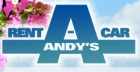 Andy's Rent A Car Ltd