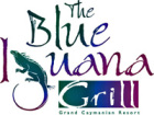 Blue Iguana Grill The