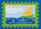 Breezes By The Bay Tropical Grill & Rhum Deck