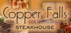 Copper Falls Steakhouse