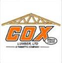 Cox Lumber Ltd.