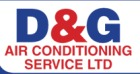 D & G Air Conditioning Service Ltd