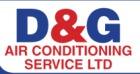 D & G Air Conditioning Service Ltd