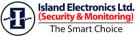 Island Electronics Security & Monitoring Ltd