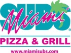 Miami Subs Pizza & Grill