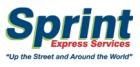 Sprint Express Services