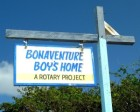 Bonaventure Boys Home