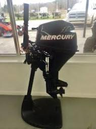 2014 Mercury 300CXL VERADO Engine and Engine Accessories 4Stroke