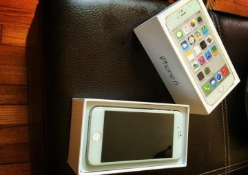 For Sale New: Apple iPhone 6 Plus-Samsung Galaxy Note III + Gear And iPhone 5S