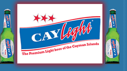 Cayman Islands Beer