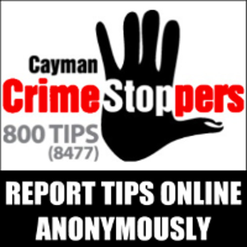 cayman crime stoppers