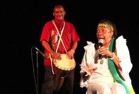 Cayman Festivals